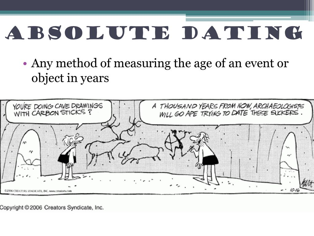 hight resolution of 3 absolute dating any method of measuring the age of an event or object in years