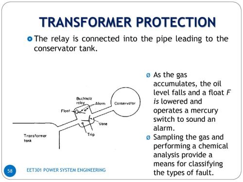 small resolution of 58 transformer protection