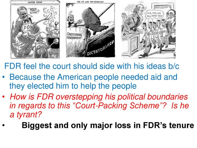 Image result for fdr tyrant