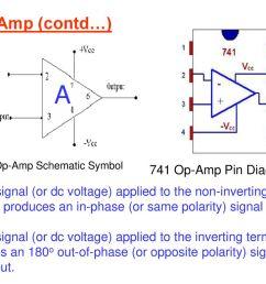 2 op amp schematic symbol [ 1024 x 768 Pixel ]