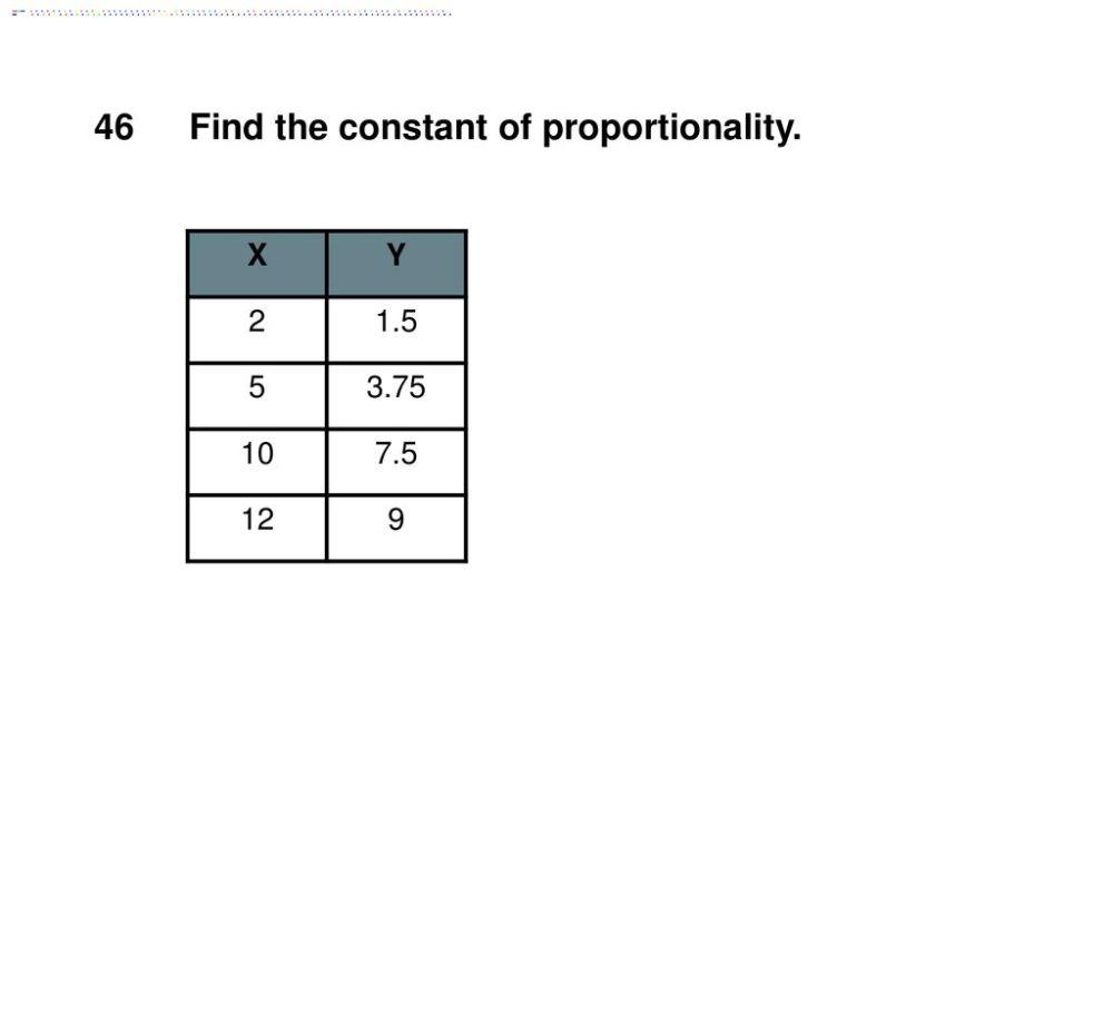 medium resolution of 7th Grade Math Ratios \u0026 Proportions. - ppt download
