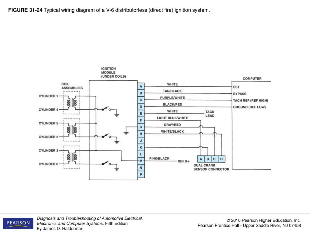 hight resolution of 24 figure 31 24 typical wiring diagram