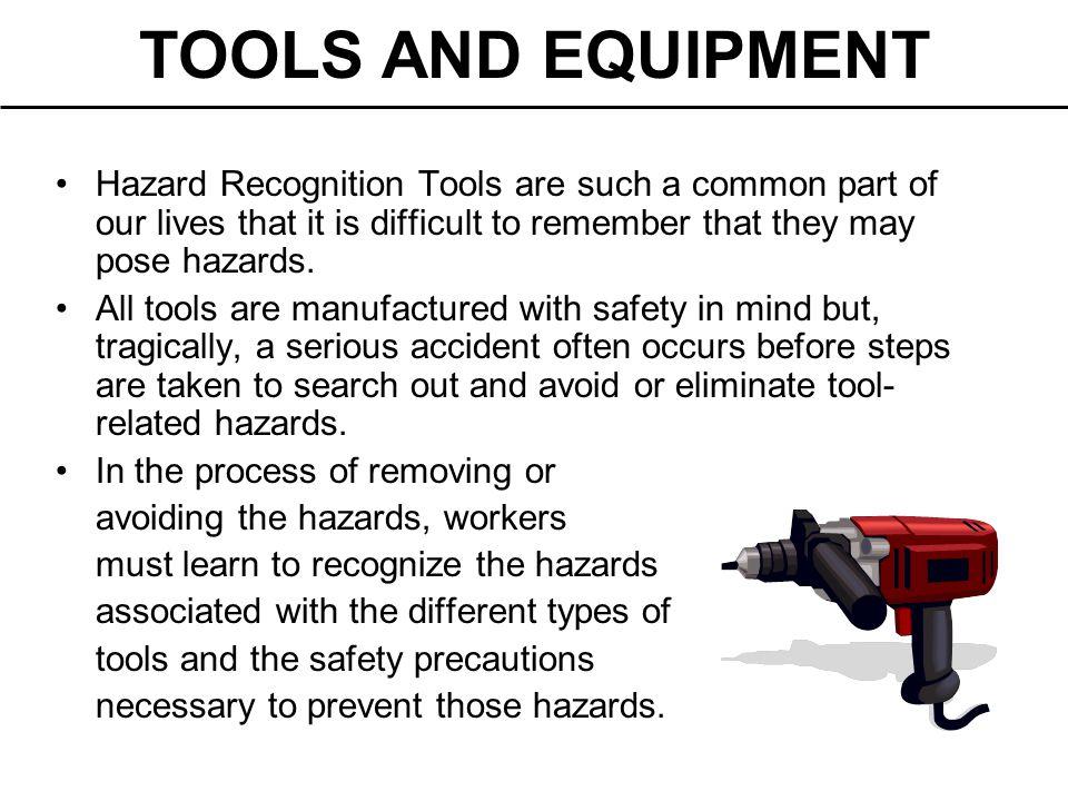 Portable Electric Sander Hazards
