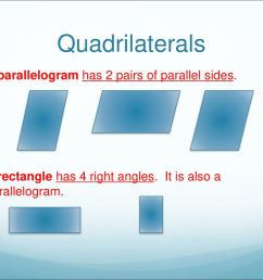 Grade 4 - Identify Quadrilaterals - ppt download [ 768 x 1024 Pixel ]