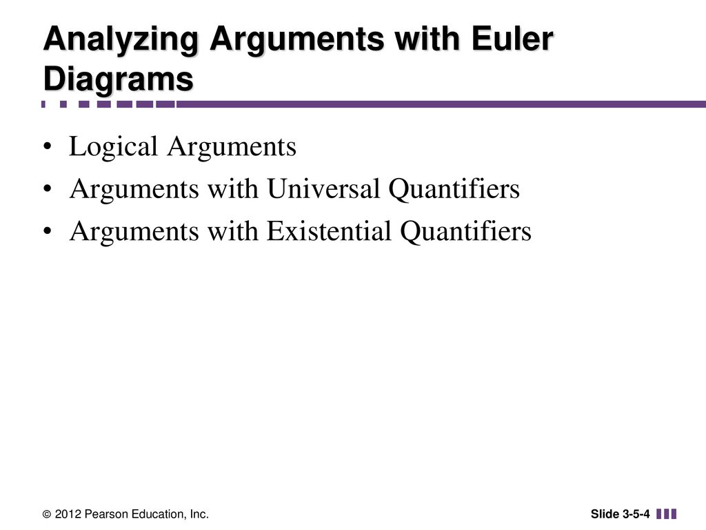 hight resolution of analyzing arguments with euler diagrams