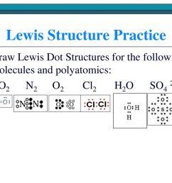 lewis structure practice [ 1024 x 768 Pixel ]