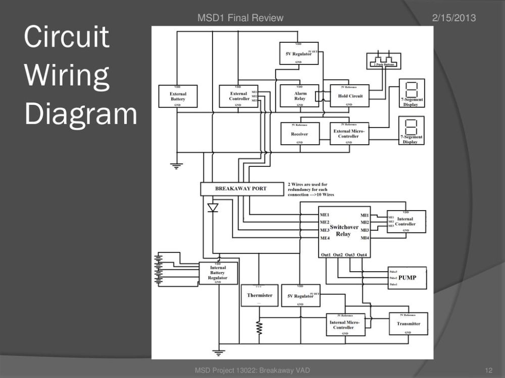 medium resolution of circuit wiring diagram