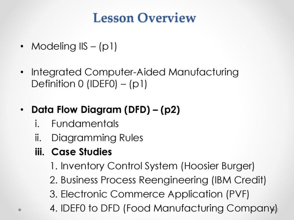 medium resolution of 2 lesson