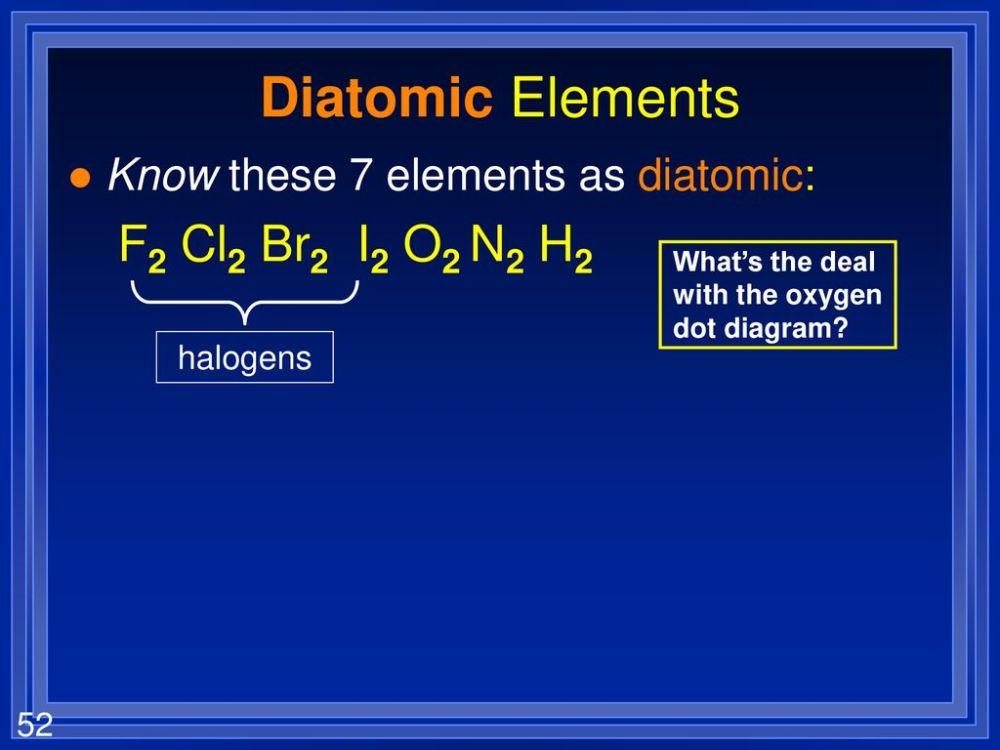medium resolution of diatomic elements f2 cl2 br2 i2 o2 n2 h2