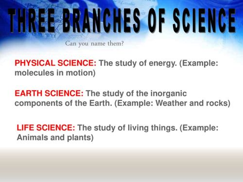 small resolution of Introduction to 8th Grade General Science - ppt download