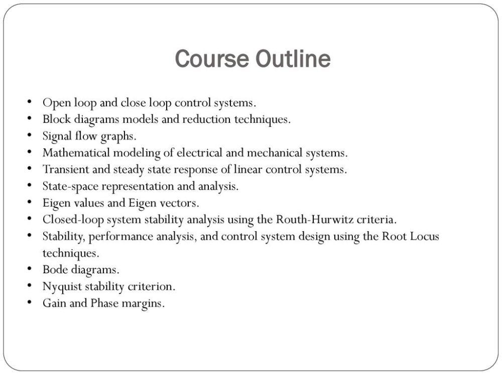 medium resolution of 8 course