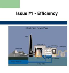 issue 1 efficiency power plants turn the energy stored in fuel e g coal [ 1024 x 768 Pixel ]