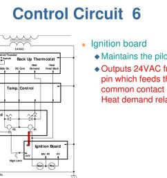 control circuit 6 ignition board maintains the pilot [ 1024 x 768 Pixel ]