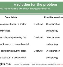 A solution for the problem - ppt download [ 768 x 1024 Pixel ]