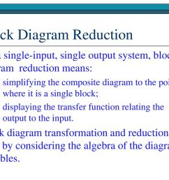 5 block diagram reduction [ 1024 x 768 Pixel ]