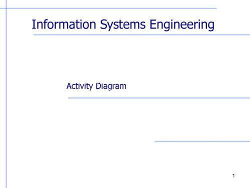 small resolution of information systems engineering