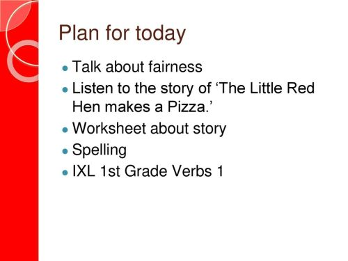 small resolution of What are we learning today? - ppt download