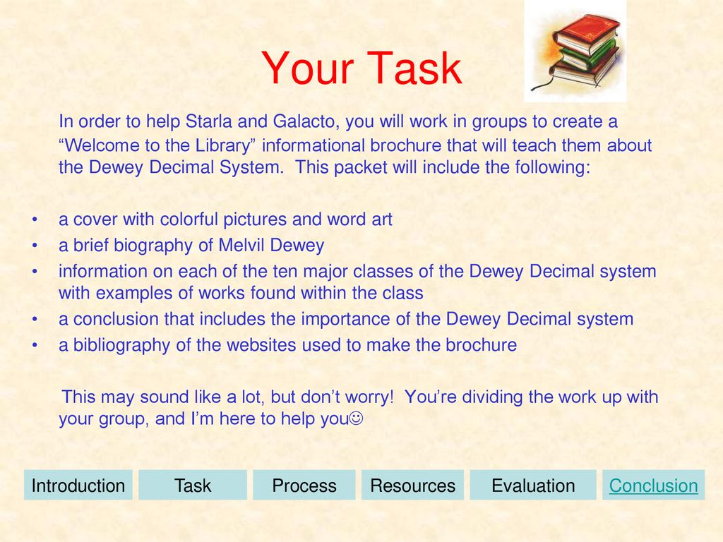 hight resolution of The Dewey Decimal System - ppt download