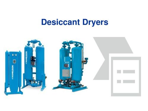 small resolution of desiccant dryers kaeser has been manufacturing compressor dryer packages for some time now and this
