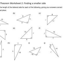 Pythagoras's Theorem Tuesday [ 768 x 1024 Pixel ]