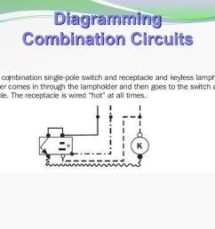 single pole combination switch receptacle diagram [ 1024 x 768 Pixel ]