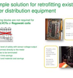 17 a simple solution for retrofitting existing power distribution equipment ct shorting blocks  [ 1024 x 768 Pixel ]