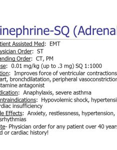 epinephrine sq also iv therapy and medication administration ppt video online download rh slideplayer