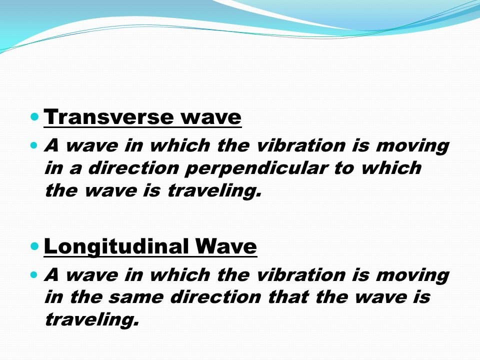 venn diagram of transverse and longitudinal waves speaker wiring for 2004 chevy silverado compu ms bandy general science wave interactions ppt video online
