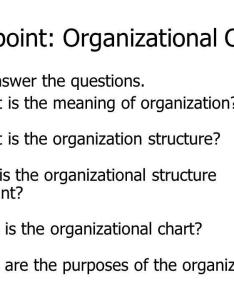 Viewpoint organizational chart also unit about  company be  ppt video online download rh slideplayer