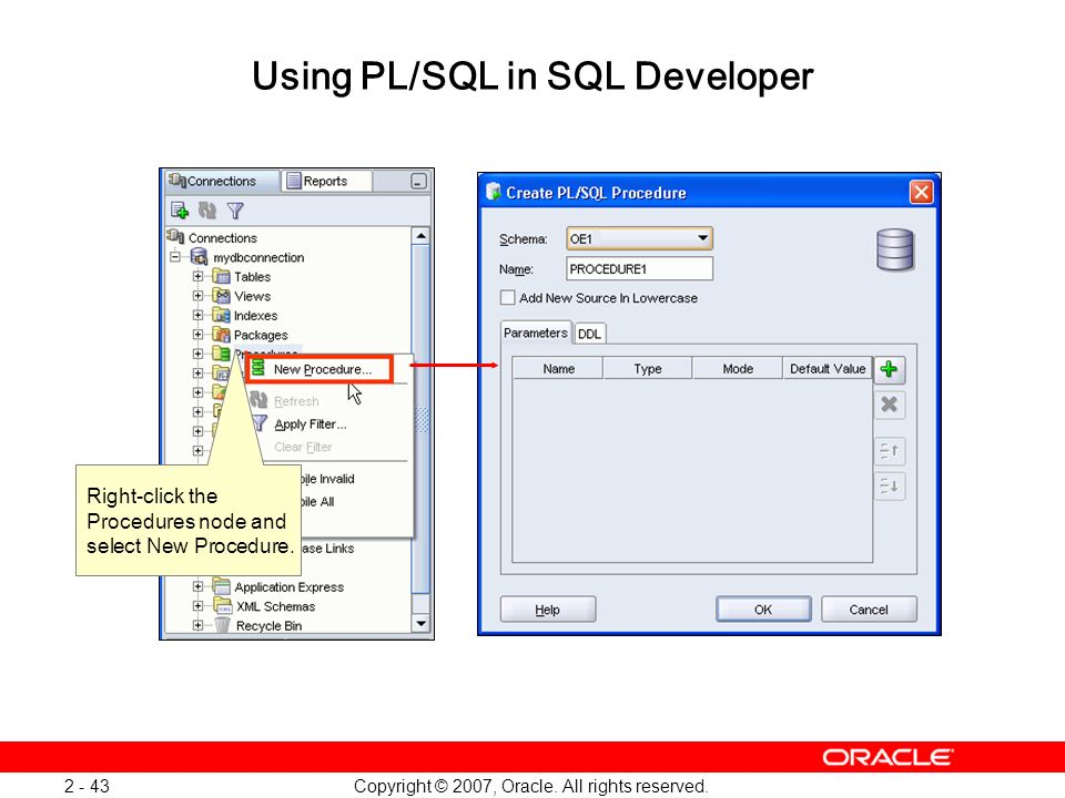 pl sql developer er diagram small trailer wiring introducing the oracle database 11g and new features using in