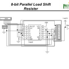 Parallel In Out Shift Register Timing Diagram Color Wiring Car Stereo Step 1: State Diagram. - Ppt Video Online Download