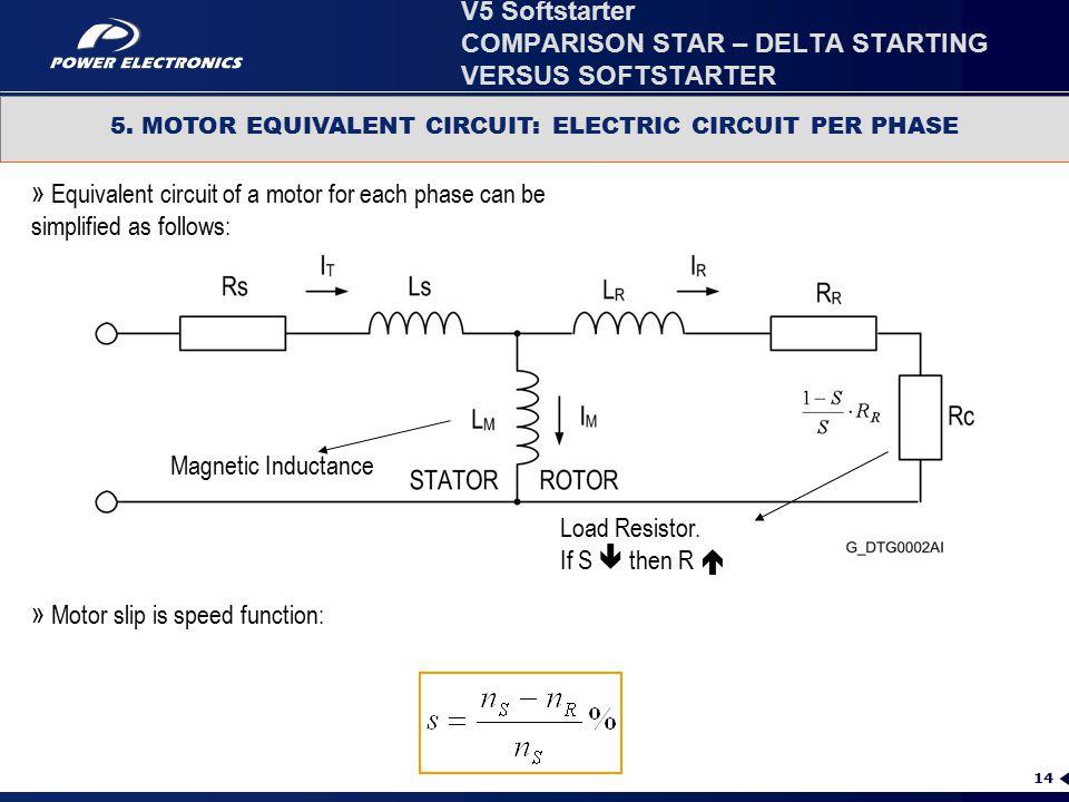 star delta wiring diagram control ford mondeo mk3 fuse box comparison starting versus softstarter ppt video v5