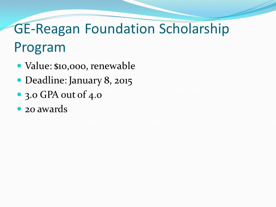 big scholarships big money ppt video online download