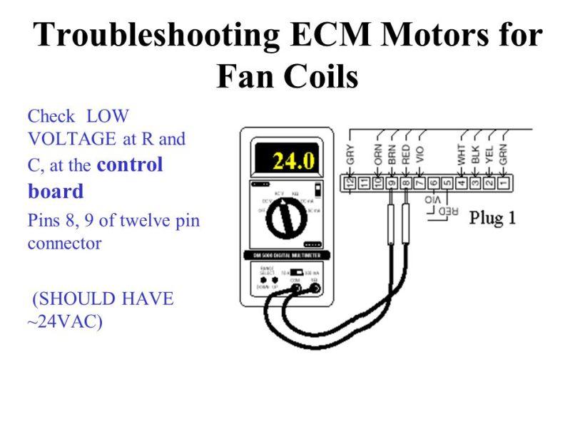 trane ecm motor troubleshooting | simplexstyle com