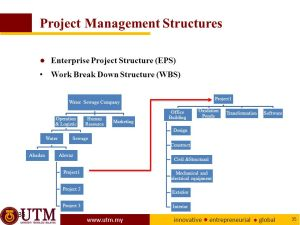 MDE PROJECT MANAGEMENT  ppt download