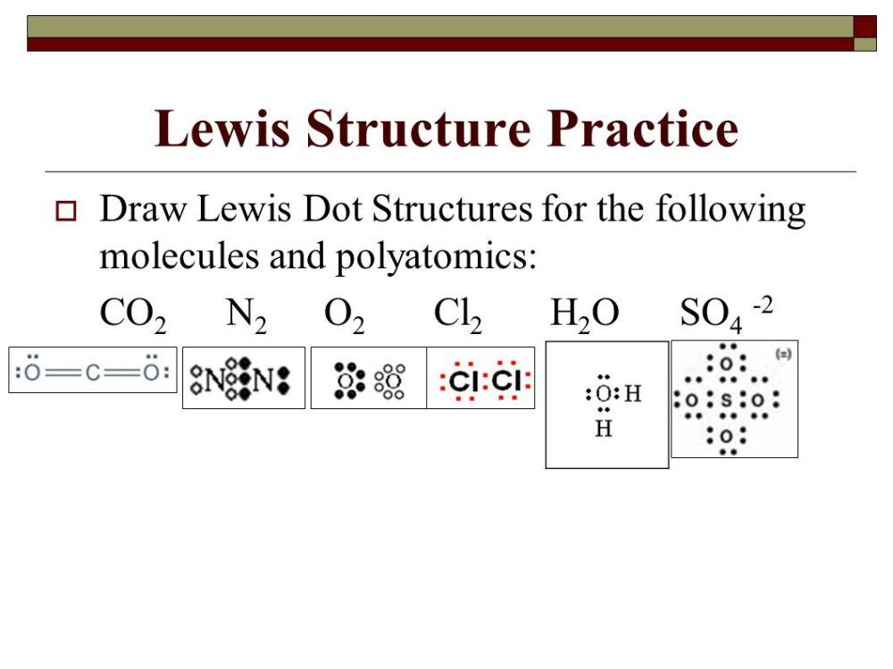 medium resolution of 16 lewis structure practice