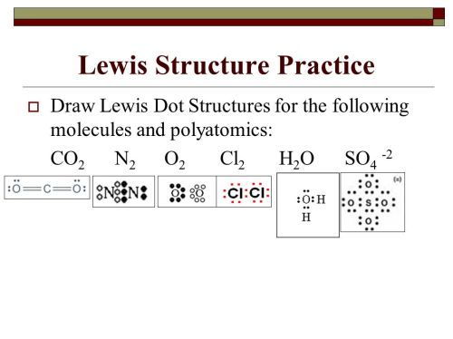 small resolution of 16 lewis structure practice