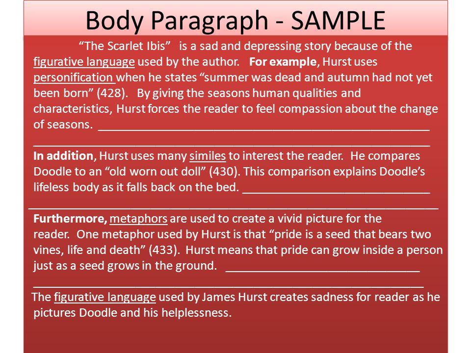 Literary Analysis Essay Ppt Video Online Download