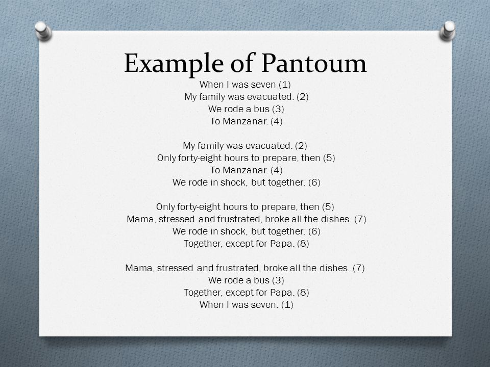 Writing Structured Poetry Ppt Video Online Download