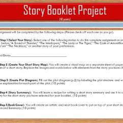 The Lady Or Tiger Plot Diagram Strat Hsh Wiring Story Booklet Project 40 Points Ppt Download