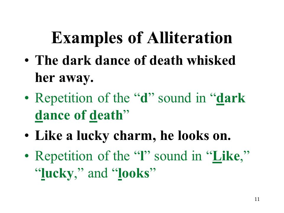 Poetry Terms & Examples Ppt Video Online Download