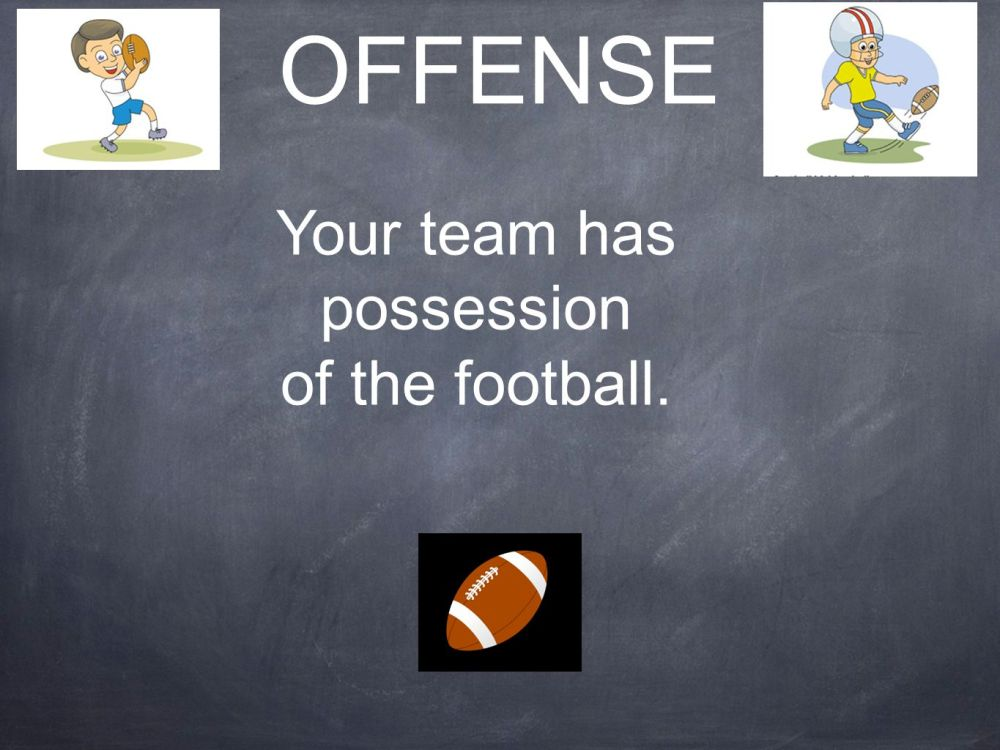 medium resolution of 2 your team has possession