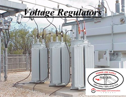 small resolution of distribution voltage regulator