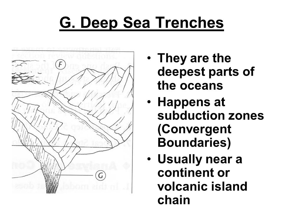 Comfortable Earth39s Final Frontier Mysteries Of The Deep
