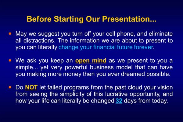 how to start a presentation # 22