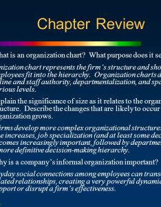 Chapter review what is an organization chart purpose does it serve also ronald  ebert  ricky  griffin ppt video online download rh slideplayer