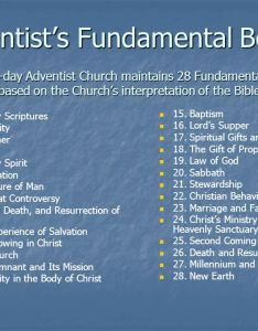 Seventh day adventist logo   fundamental beliefs also research project rel introduction to the study of religion rh slideplayer