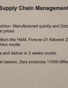 zara supply chain management also best practices in at ppt video online rh slideplayer