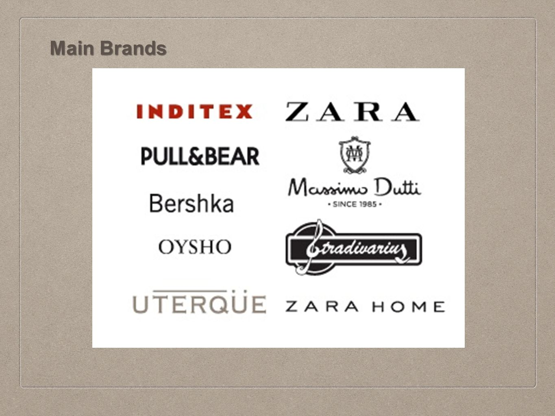 hight resolution of 42 main brands