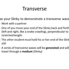 Venn Diagram Of Transverse And Longitudinal Waves 2003 Chevy Silverado Ls Radio Wiring Compu Ppt Download